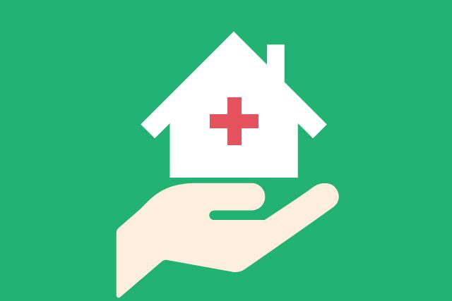 住宅の保険やアフターサービス